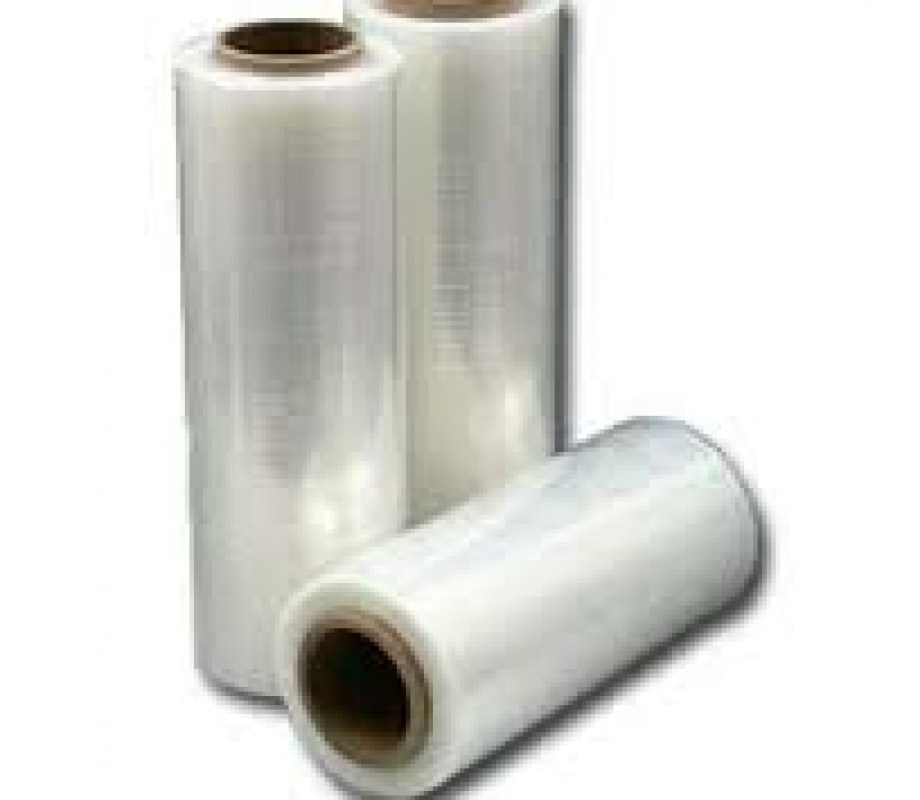 Stretch Wrap / Stretch Film